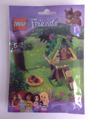 5 /& 6 Brand New Factory Sealed Individual Sets. 4 2 Lego Friends Series 1 3