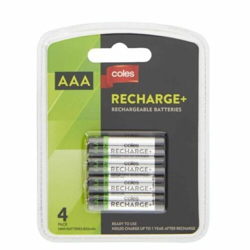 Duracell Aaa Batteries Coles