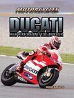Ducati: High Performance Italian Racer by Richard Barrington (Hardback, 2014)