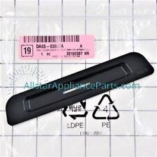 Samsung Refrigerator Dispenser Tray DA63-03695A