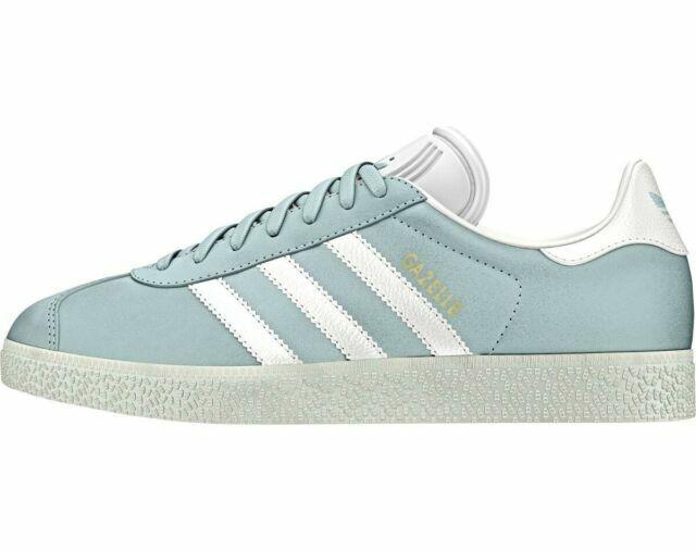 Size 6 - adidas Gazelle Originals Ice Mint