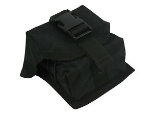Pouch-sniper-Case-molle-PAINTBALL-tactical-airsoft-bag-magazine-black-mag