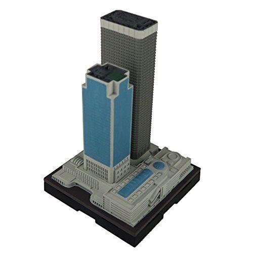 Geocraper Basic Einheit Wolkenkratzer Typea Neu