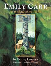 Emily Carr: At the Edge of the World-ExLibrary