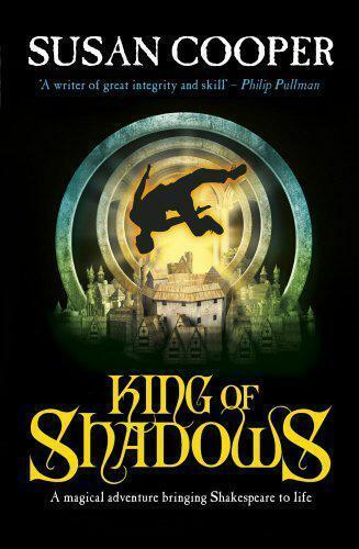 King De Shadows Par Susan Cooper, Neuf Livre ,Gratuit & , (Livre de Poche)