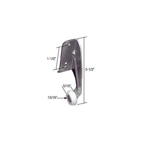 Left Hand Drawer Track Roller For Monorail Drawer Slide R7141