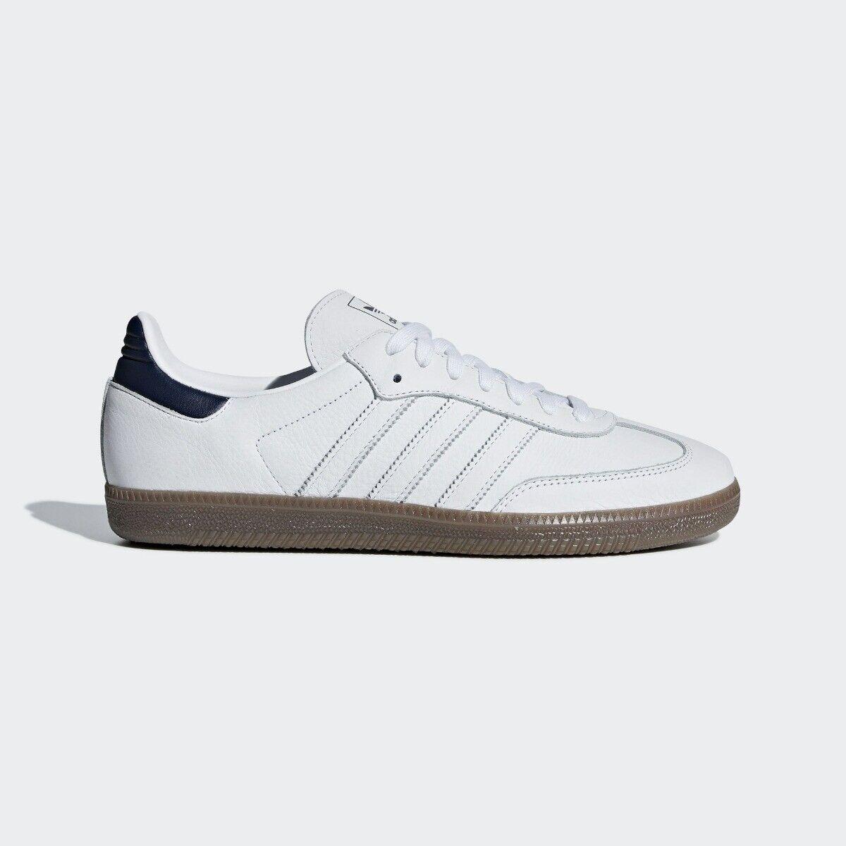 4cb32e41bdd6 Adidas Samba OG Mens Womens Trainer shoe UK Size 5 D96782
