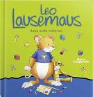 Leo Lausemaus kann nicht verlieren (2013, Gebundene Ausgabe)