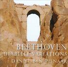Beethoven: Diabelli Variations (CD, Oct-2012, Avie)