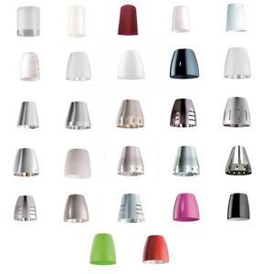 fischer leuchten m6 spot16 spot18 verschiedene modelle lampenschirm glas zubeh r ebay. Black Bedroom Furniture Sets. Home Design Ideas