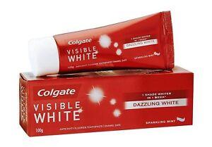 Colgate-Visible-White-Dazzling-Shine-Sparkling-Mint-Toothpaste-100-Gram