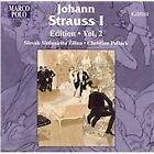 Johann I Strauss - Johann Strauss I, Vol. 2 (2003)