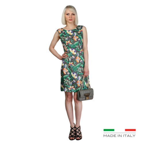 Dress Gr 0 f5 2 Dresses It40 eu40 36 Fontana Lucy It44 eu vert Exclusive t5Xqw44