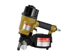 Meite-CN55B-15-Degres-Industriel-Cloueur-Encadrement-avec-Extension-Nez