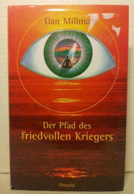 Der Pfad des friedvollen Kriegers. by Millman, Dan (German
