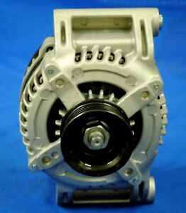 2011-2018-CHRYSLER-300-amp-DODGE-CHALLENGER-V8-5-7L-ALTERNATOR-11574-1-YR-WARRTY