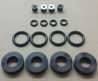 Nissan Fuel Injector O-rings Kit For Ka24de S13 S14 240sx Ka24 Ka