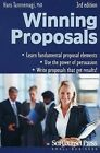 Winning Proposals by Hans Tammemagi (Paperback, 2010)