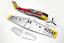 Arrows-RC-T-28-Troyano-Rc-Aviones-Pnp-Elektr-Avion-AS-AH006P miniatura 4