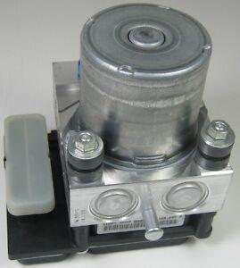 Details about NEW GENUINE AUDI A6 C6 HYDRAULIC ABS ESP 8 0 CONTROL UNIT ECU  - 4F0 614 517 BH