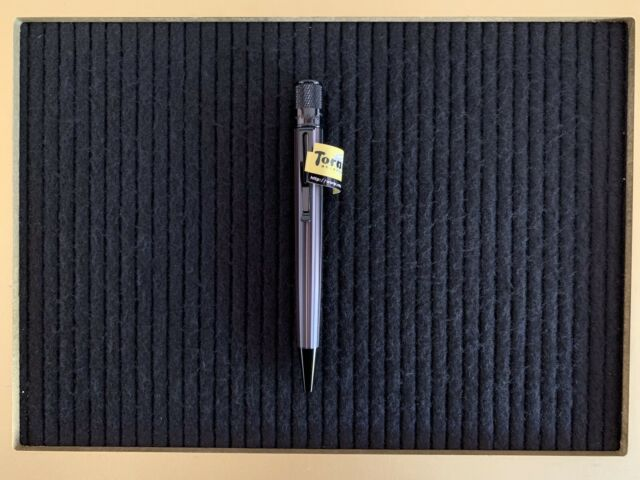 Retro 51 Stealth Stripes Rollerball Pen New With Sticker Attached Retro 1951