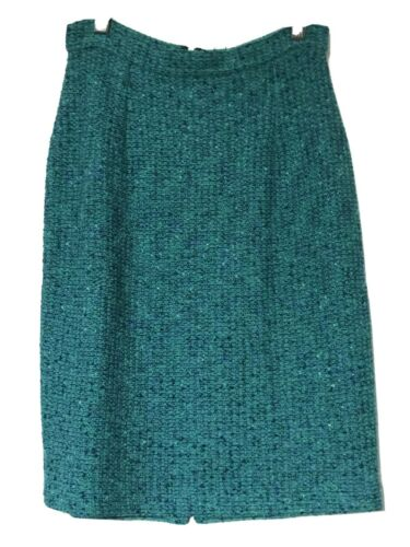St John Knits Skirt Size 2