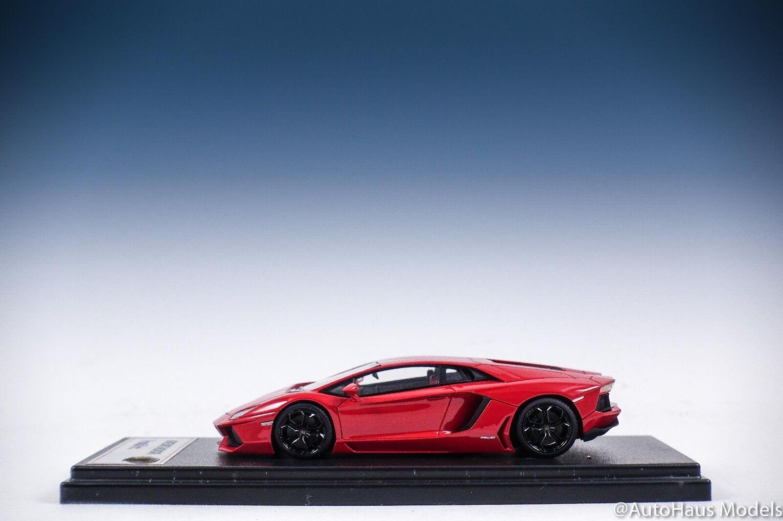 1   43 pantallas de cinta roja roja roja frontiart Lamborghini aventandor lp700 - 4 836