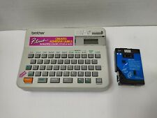 New Listingbrother Pt 10 P Touch Label Maker