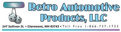 RETRO AUTOMOTIVE PRODUCTS