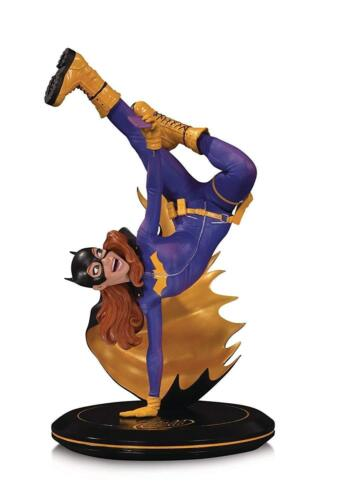 DC Collectibles Cover Girls Batgirl Statue by Joelle Jones