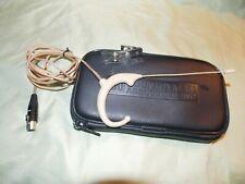 Mogan Eio-BG-Ak Compatible with AKG Transmitters