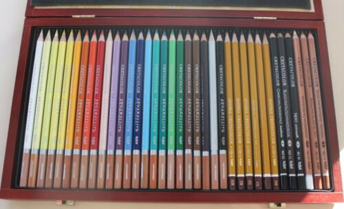 Cretacolor lápices sets