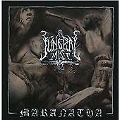 FUNERAL MIST-Maranatha  CD NEW
