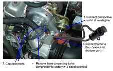 Arctic Cat Snowmobile T660 Z1 M1100 Turbo Boost Controller valve G2 BoostValve