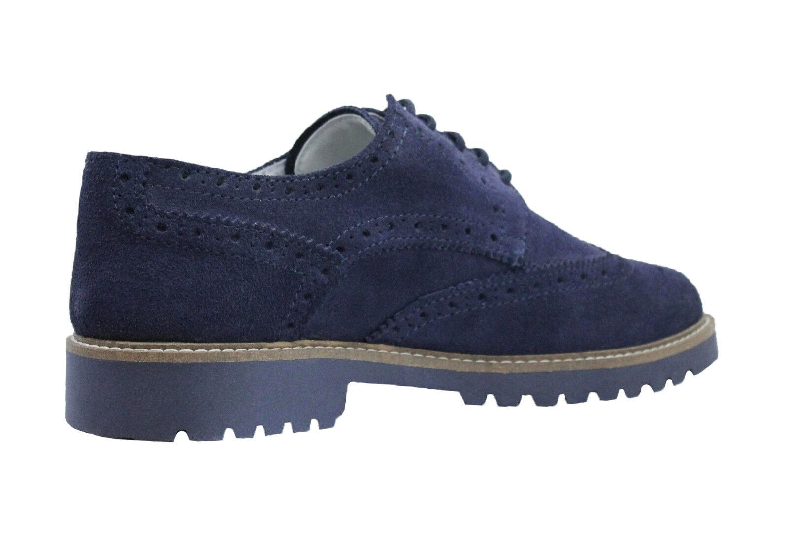 Zapatos FRANCESINE hombre DIAMOND CASUAL ELEGANTI BLU BLU BLU CAMOSCIO 100% MADE IN ITALY 064a55