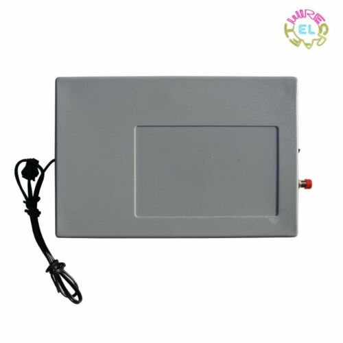 Adaptable Driver for 20 - 60m EL Wire - 12v Inverter wth Choice of Inputs