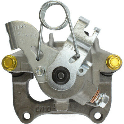 Disc Brake Caliper Rear Left Centric 141.46558 Reman