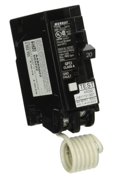 siemens mp120gfa murray 20 amp 1 pole 120 volt ground fault circuitsiemens mp120gfa murray 20 amp 1 pole 120 volt ground fault circuit interrupt