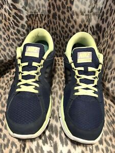 Men's Nike Dual Fusion Run Shoes Size: 13 Style# 525760-401