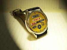 Yamaha FS1-E - SS - 50cc Moped Tribute Wrist Watch, Iconic 1970's Teen Dream