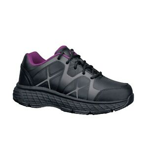 Ace-Shoes-for-Crews-Women-039-s-Spear-Water-Resistant-Slip-Resistant-Work-Shoes