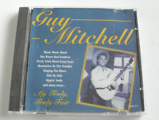 Guy Mitchell - My Truly, Truly Fair (CD Album) Used Very Good
