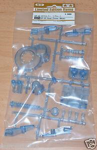 Tamiya-49476-DF-03-Gear-Cover-Blue-Dark-Impact-DF03-DF03MS-NIP