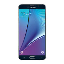 New Samsung Galaxy Note 5 SM-N920T 32GB Sapphire Black Smartphone for T-Mobile