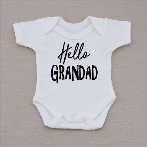 Unisex PREGNANCY ANNOUNCEMENT clothing babygrow vest babyshower *FANTASTIC GIFT*