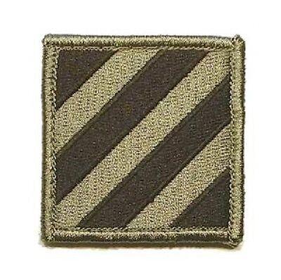 US ARMY 3D Infantry Division Marne ACU Uniform UCP Klett patch foliage