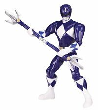 Power Rangers Legacy Mighty Morphin 5-Inch Blue Ranger Action Figure