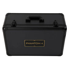 DJI Phantom 4 Professional Advanced RC Drone Travel Box Carry Aluminum Hard Case