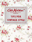 Tips for Vintage Style by Cath Kidston (Paperback, 2004)
