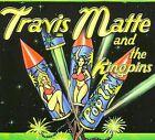 Pop It [Digipak] by Kingpins (Rap)/Travis Matte (CD, Oct-2009, MHAT Productions)